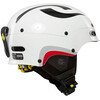 Sweet Protection Trooper MIPS Helmet Gloss White